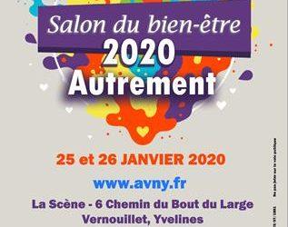 Salon du Bien-être 25 & 26 Janvier 2020