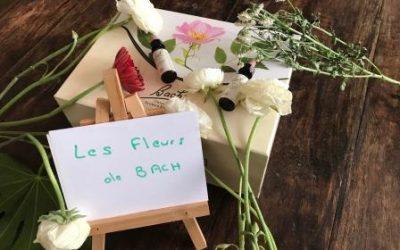 VOTRE CONFINEMENT            & LES FLEURS DE BACH